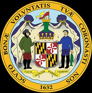Maryland Notary