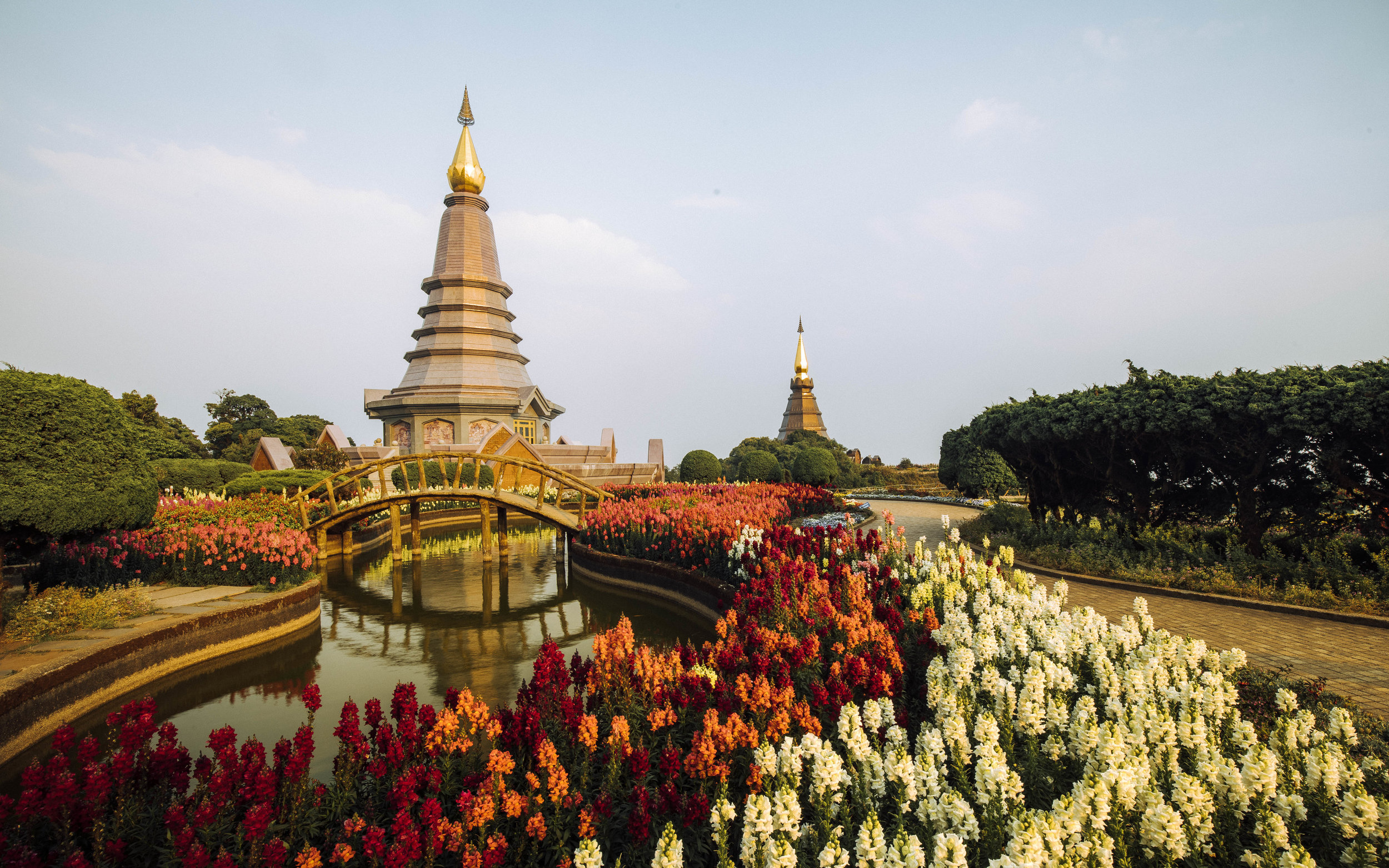 The Best of Chiang Mai & Chiang Mai