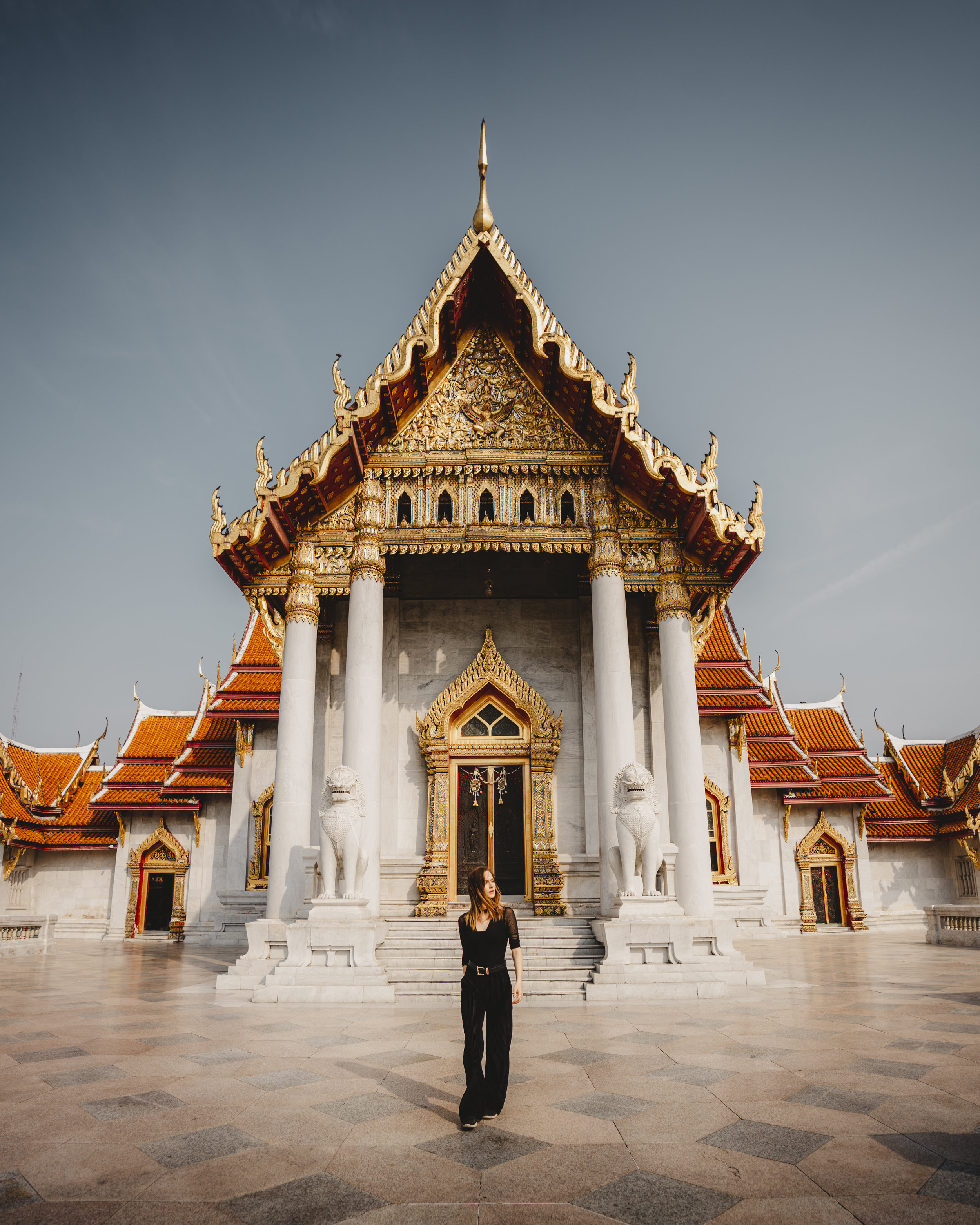 Wat Benchhamabophit
