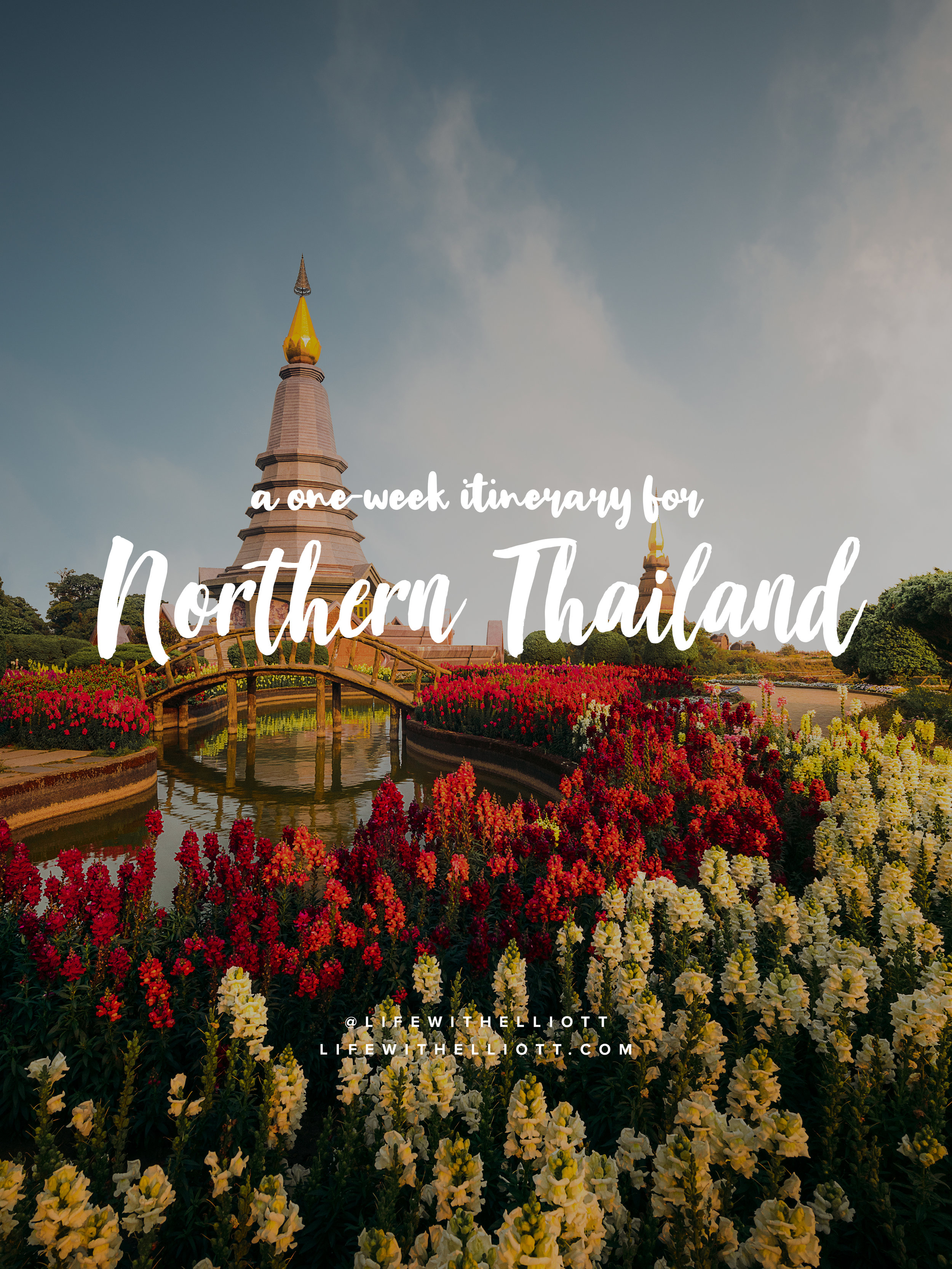 The Best of Chiang Mai and Chiang Rai in One Week