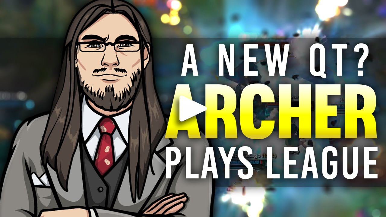 FXX:  Imaqtpie  Description:  The TV show Archer wanted to drive users to their new P.I. app and we activated imaqtpie to deliver a creative Archer cosplay & livestream promotion.  Results:   1.4M  views,  6,000  clicks,  21K  engagements
