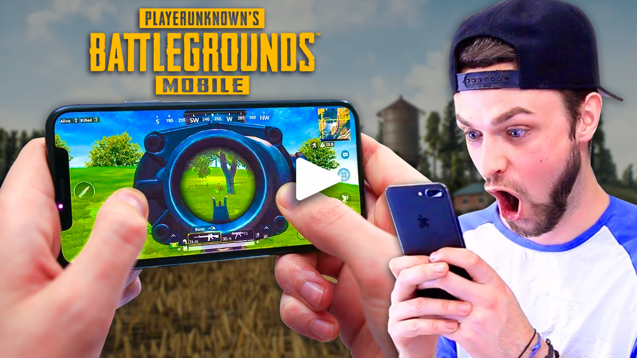 PUBG Mobile    Description:  We were challenged to position PUBG Mobile as the most anticipated mobile game launch of the year. We created a 10 influencer, multi platform dedicated video campaign with some of the biggest stars on YouTube like Ali-A, Lachlan and more.  Results:   14M+  daily active users during campaign week,  100M+  downloads in the first 4 months,  20M+  views on branded videos