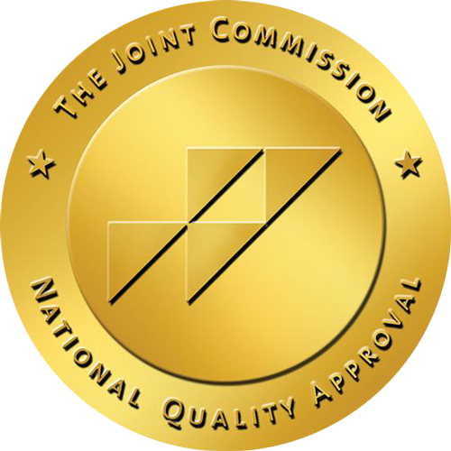 Focus Forward is accredited by The Joint Commission