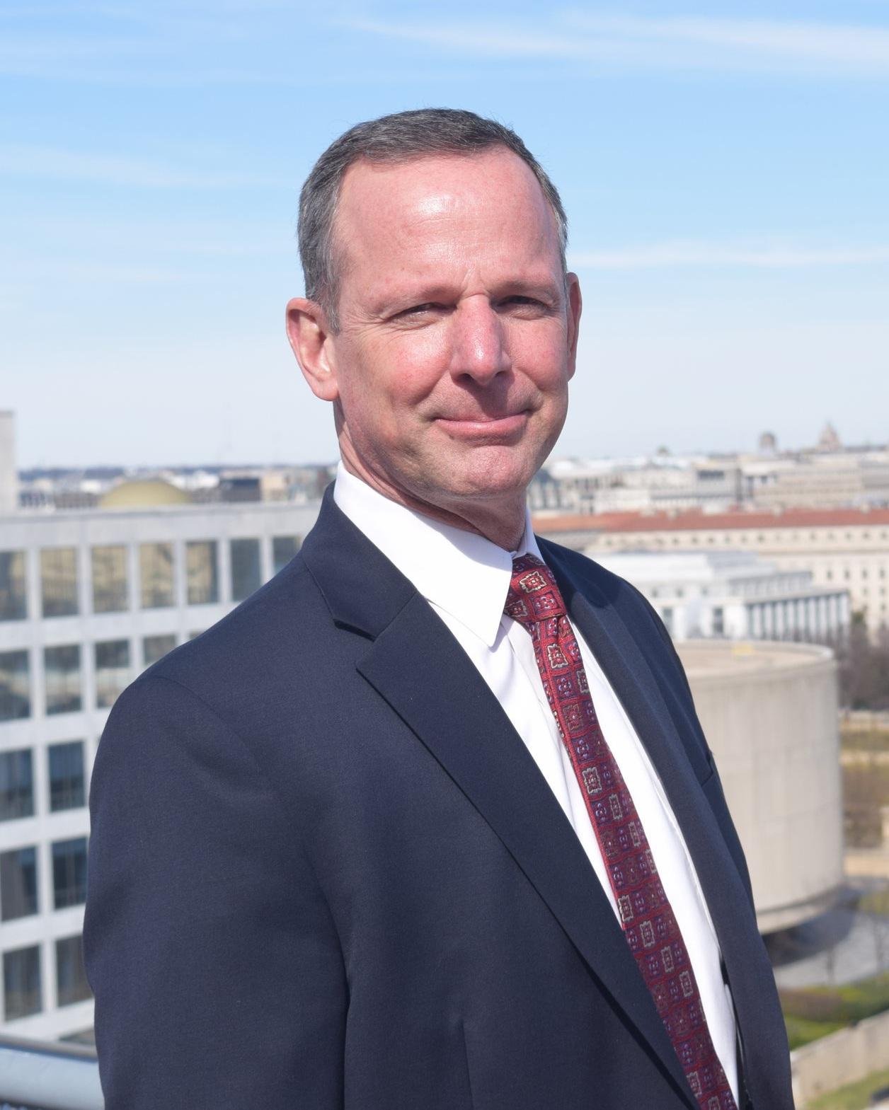 Karl J. Van Deusen