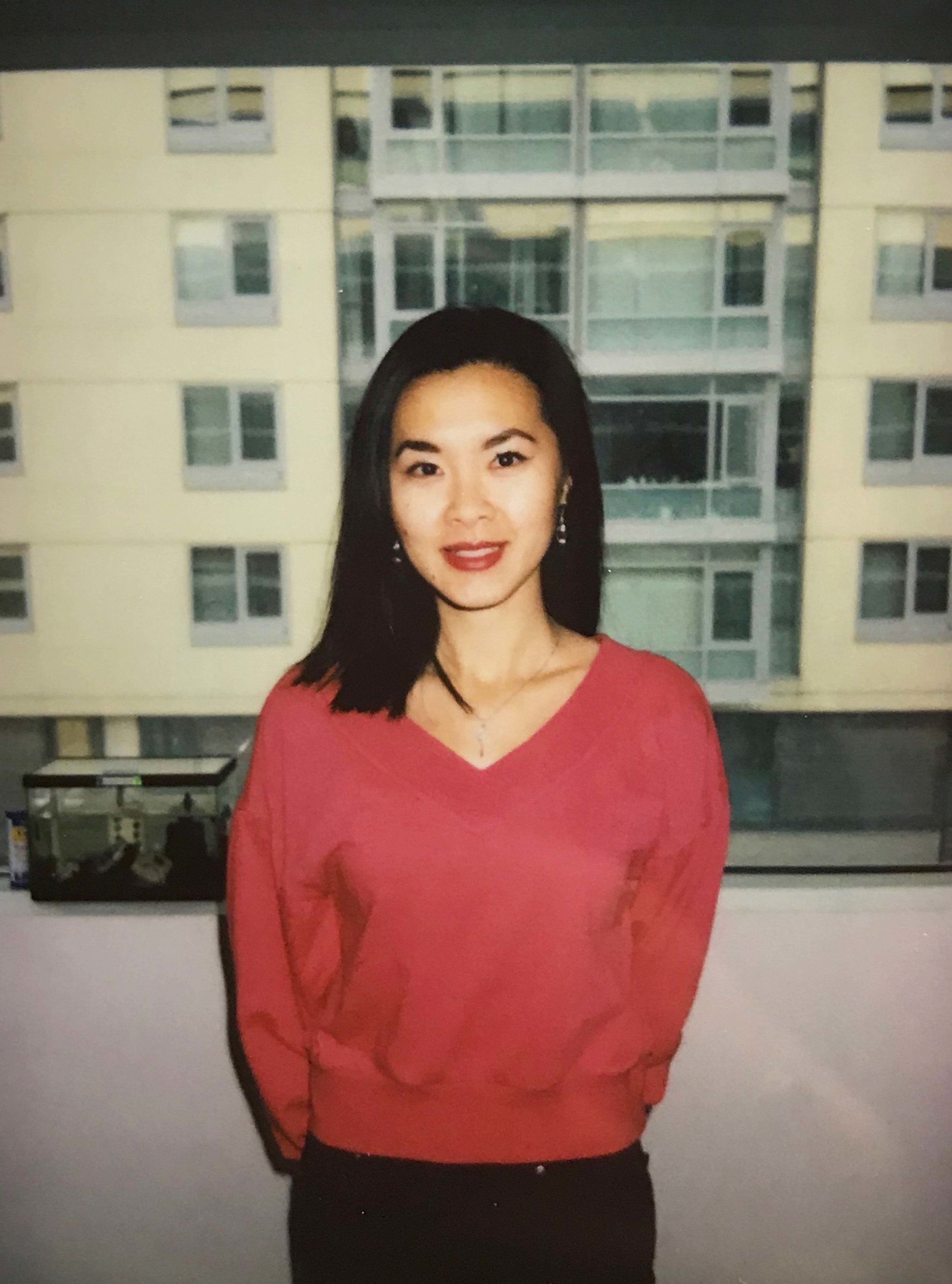 Becky XU Hua Fu - Post-docStanford School of Medicine (Biomedical Informatics, M.S. & Genetics, Ph.D.)Xuhua.fu@ucsf.edu