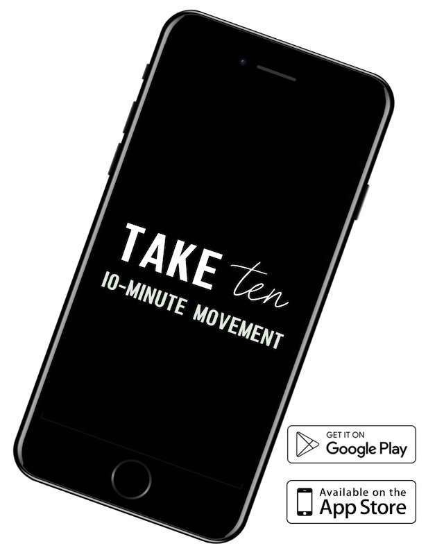 confidence.empowerment.Inspiration.extraordinary results.all starts with taking ten.it's a lifestyle - own your day; take ten.