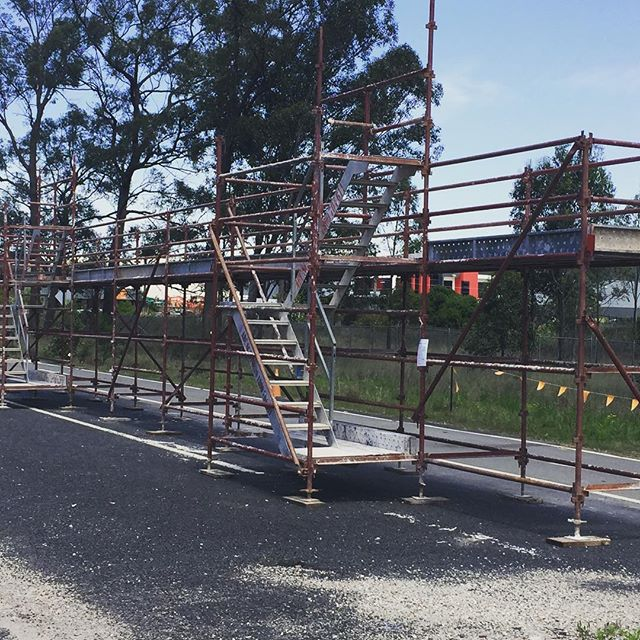 Truck load viewing platform from Scaffold . .  #ABCscaffolds #scaffolds #scaffoldwork #scaffolding #scaffoldhire #construction #building #built #scaffoldbuilder #loveyourjob #hardwork #scaffy #sydneybuilder #sydney #commercial #commercialbuilding #civilwork #truck #scaffoldtruck #viewingplatform #platform #scaffoldstairs