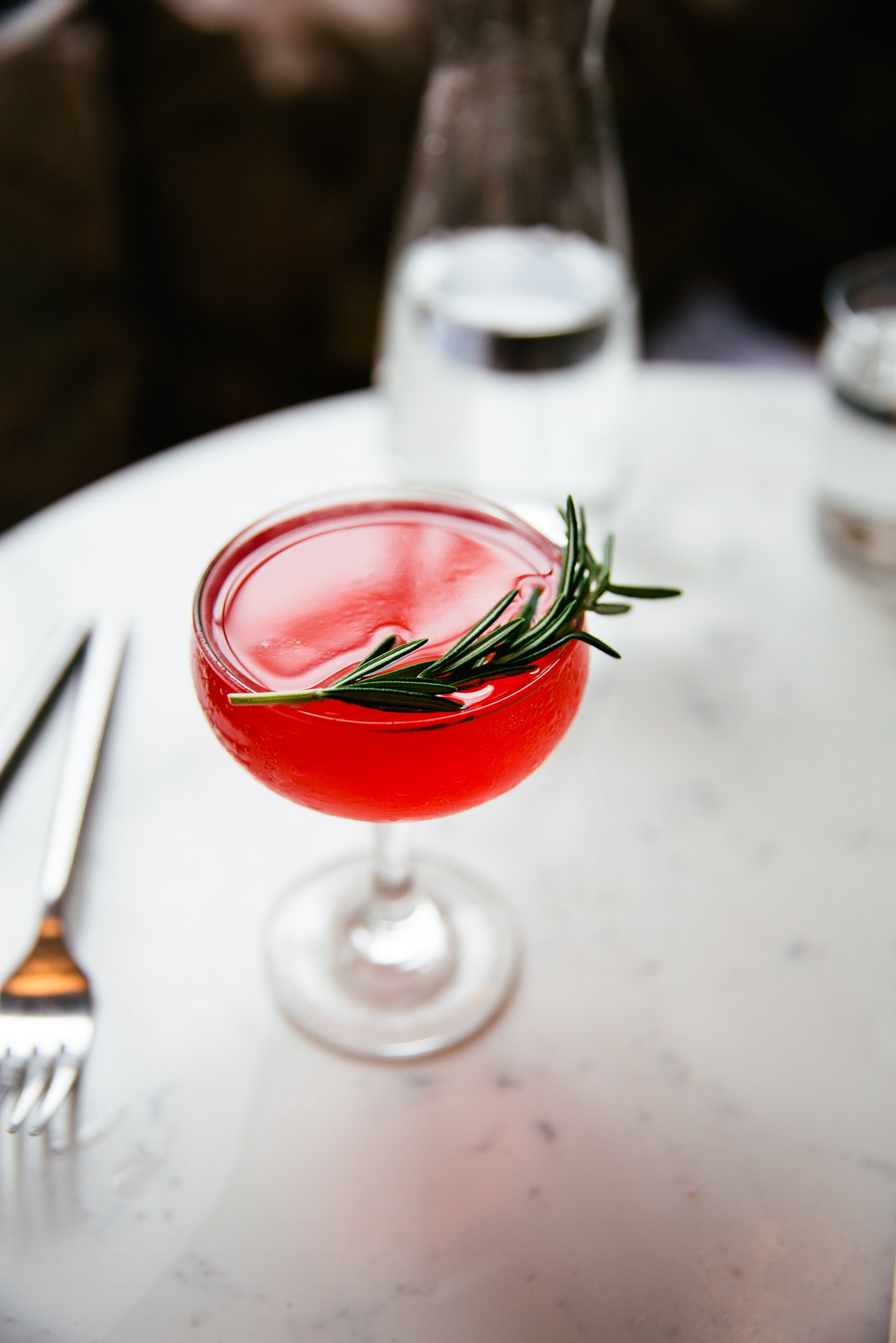 colorful cocktail / Photography by Maggie Braucher