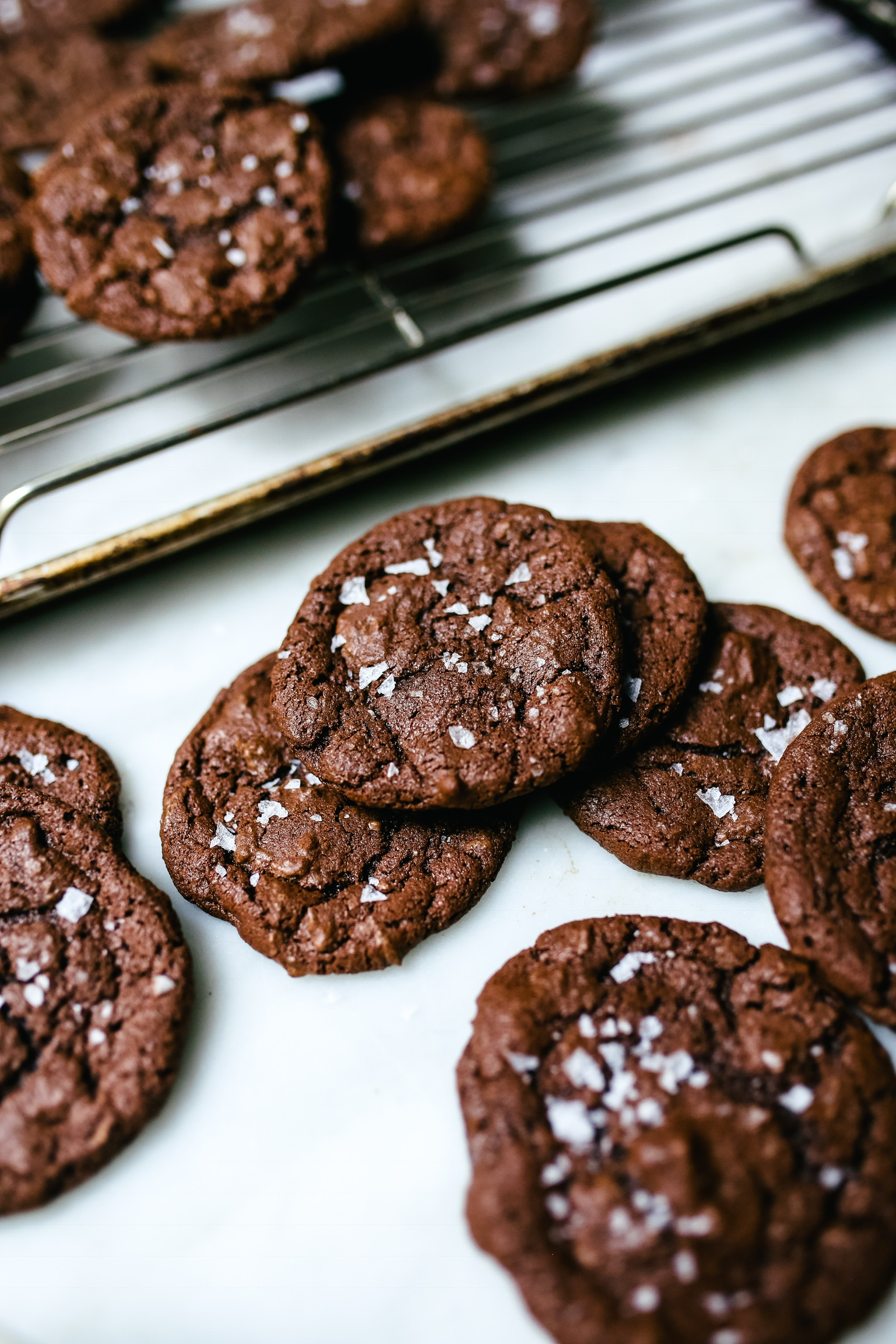 cookies / Photographed by Maggie Braucher
