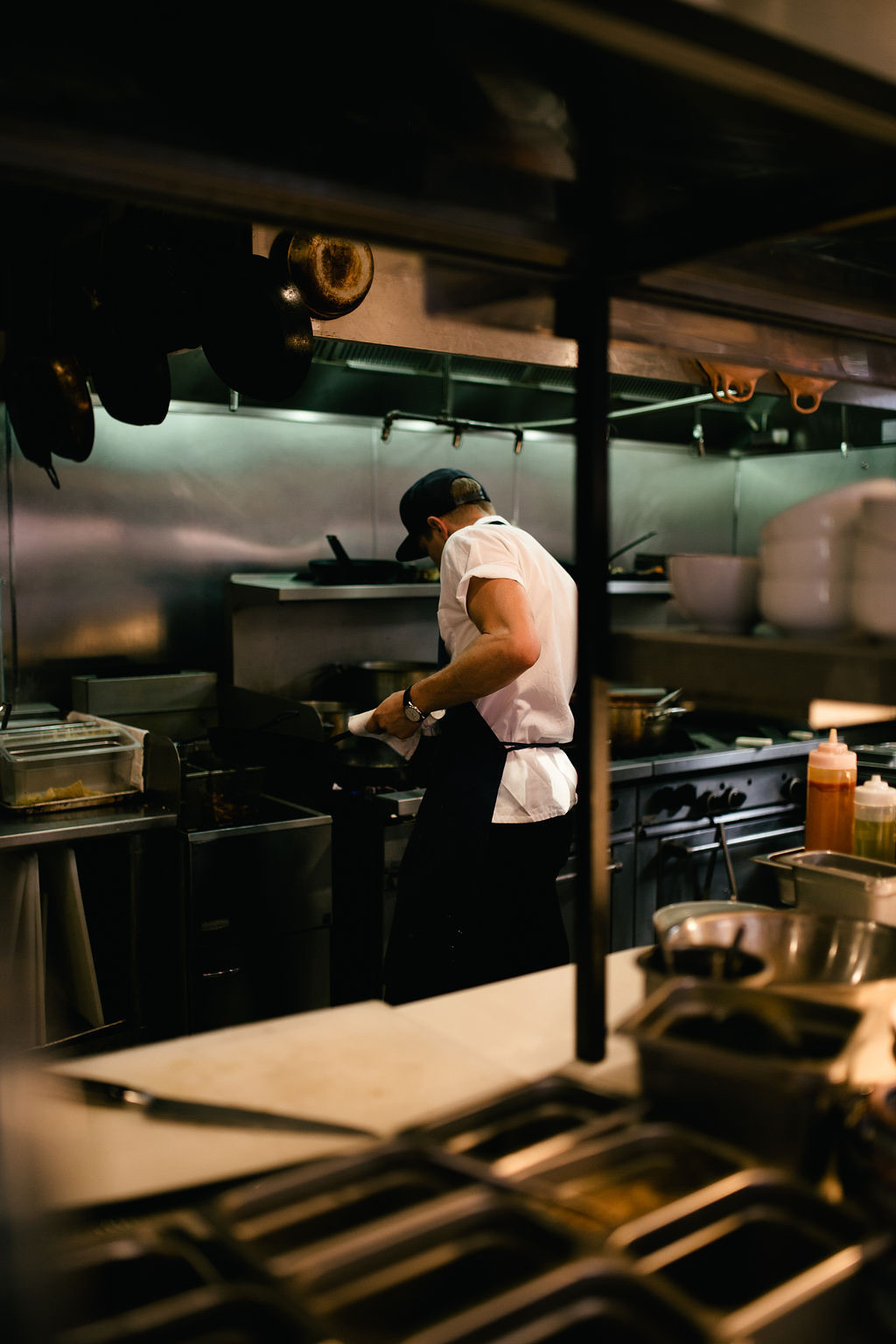 restaurant photography / by Maggie Braucher