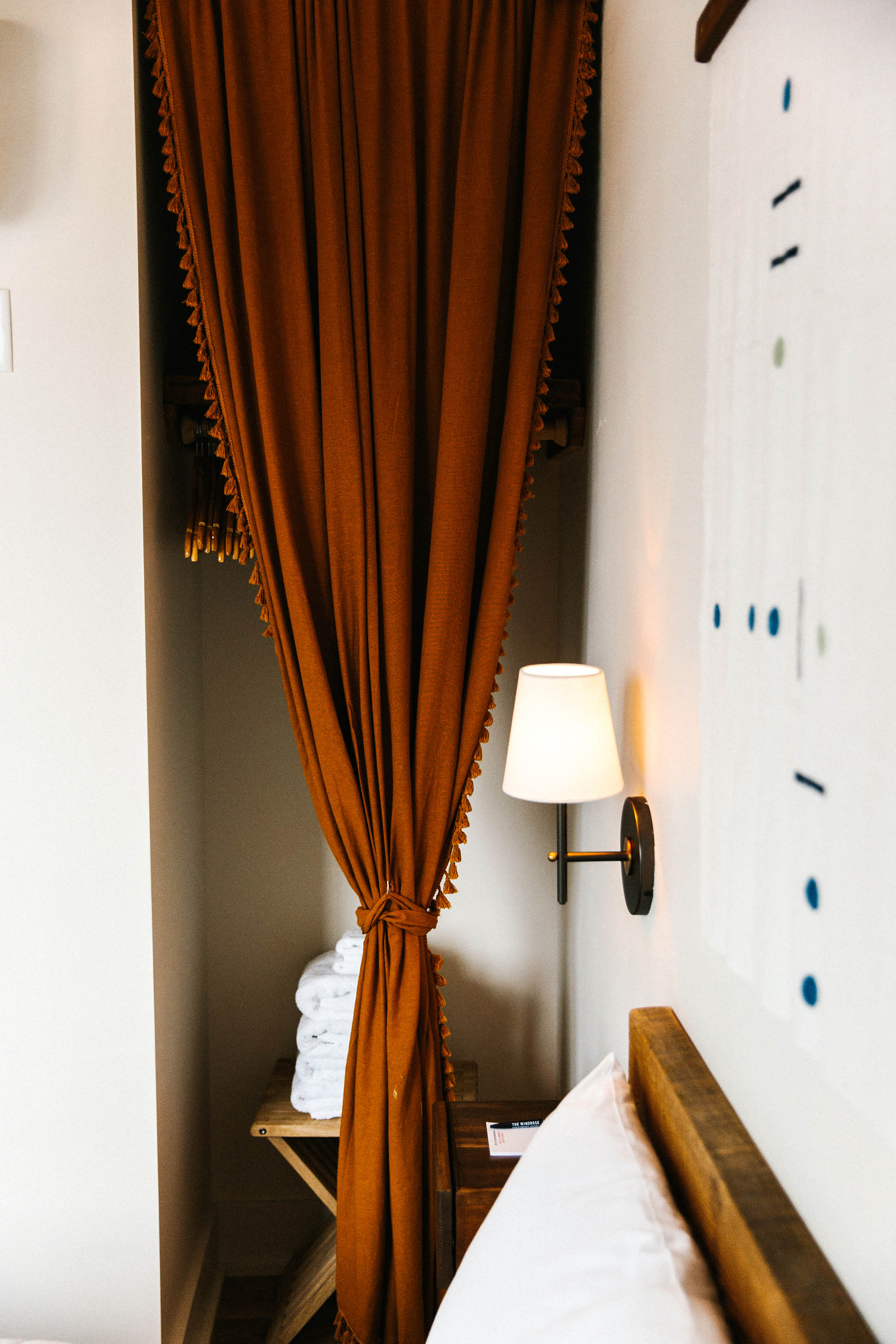 interiors photography / the windrose hotel