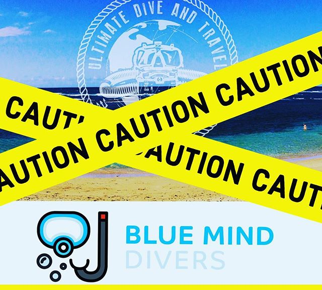 Sadly the reign of UDT has come to end. We are still honoring all commitments and classes. Contact @shelter_and_storm for more info. We have joined forces with the power house of @blueminddivers and look forward to future. Thanks for the support and hope to see you in #blueminddivers soon.