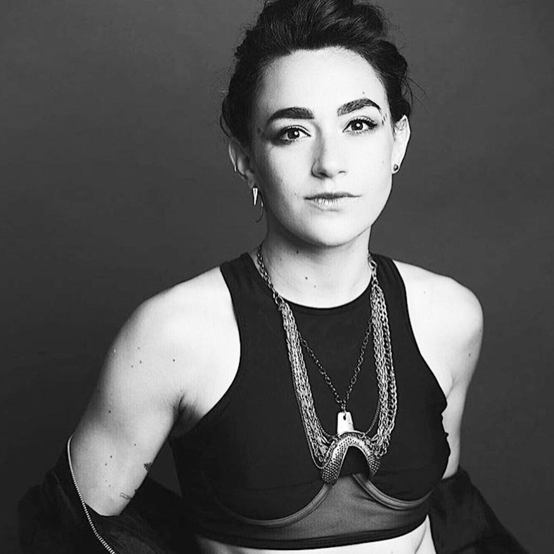 Kate Steinberg -