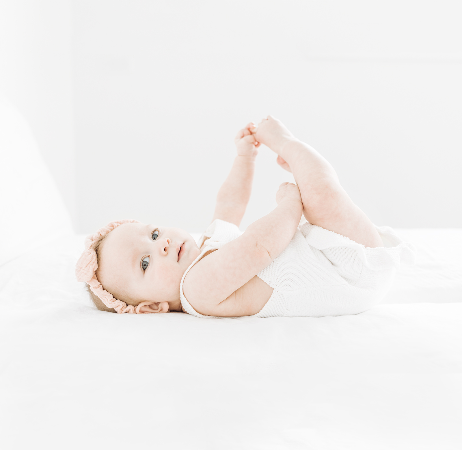 affordable baby photographer kansas