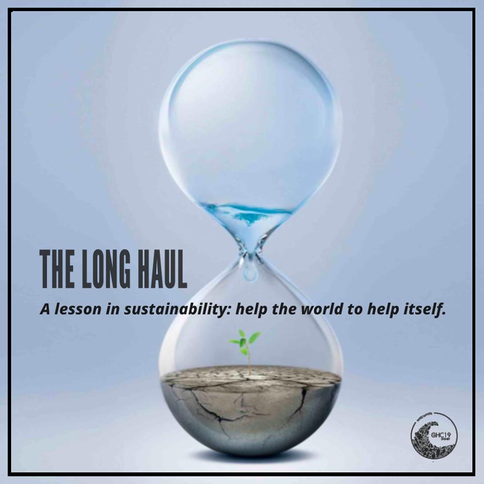 Copy of The Long Haul