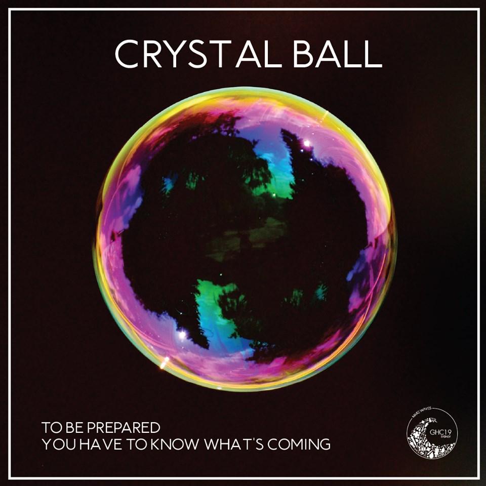 Copy of Crystal Ball