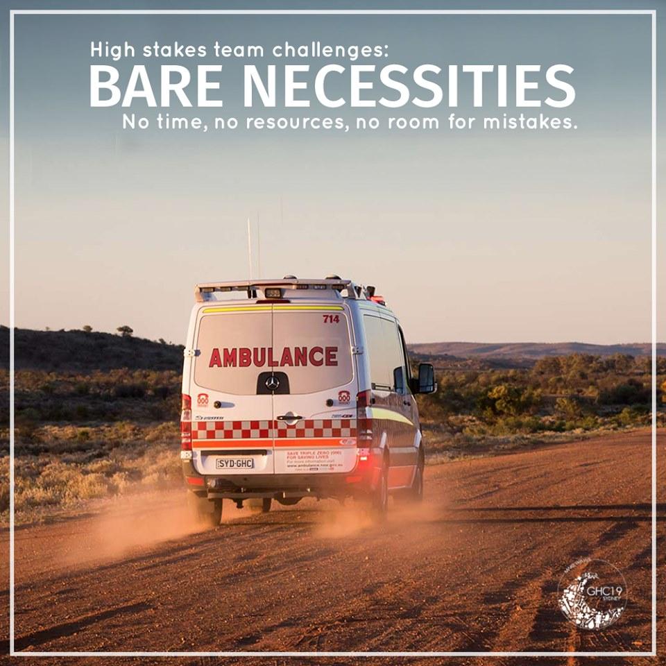 Copy of Bare Necessities