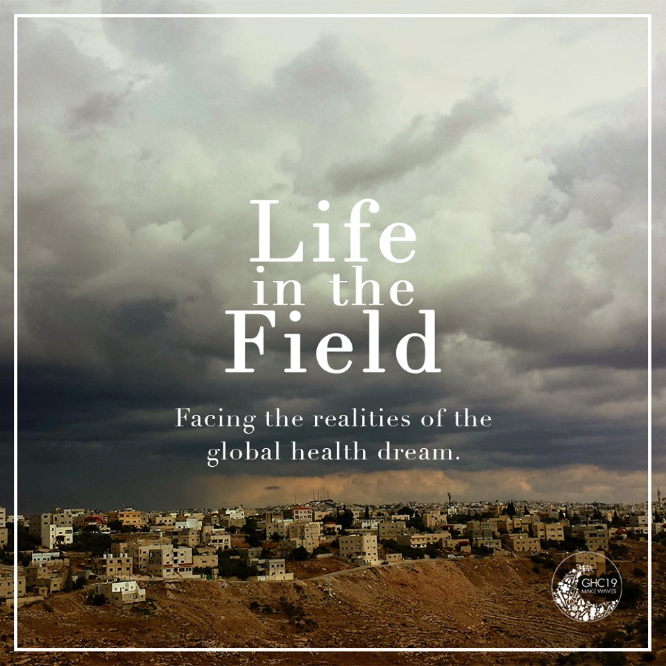 Copy of Life in the Field