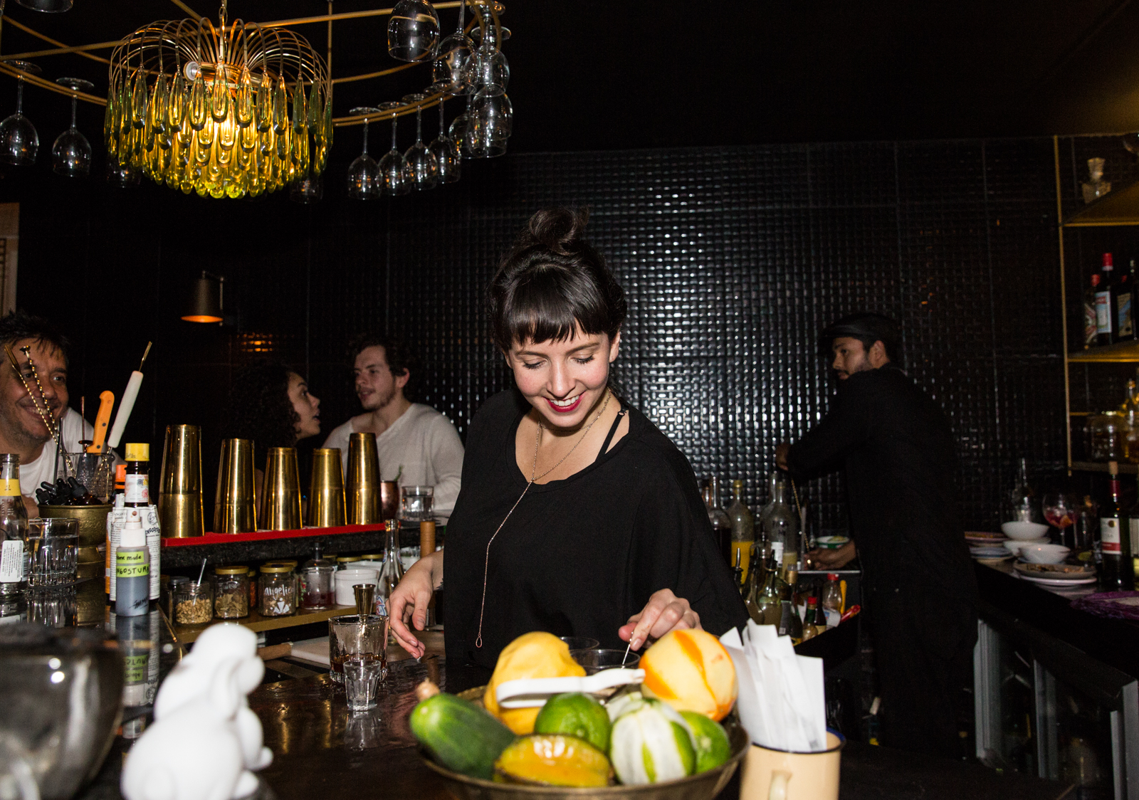 The Tico Times - Meet your Signature Cocktail