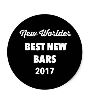 New Worlder Best New Bars 2017