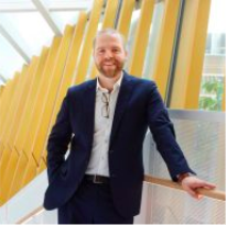 Charlie RobinsonMBA - When Charlie Robinson finished his Masters of Business Administration, his association with RMIT didn't end there.