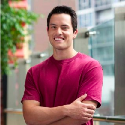 Nicholas BartholomeuszMBA - From tennis coach to business leader, Nick Bartholomeusz chose to study an MBA to develop a solid understanding of business fundamentals.