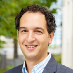 Lecturer  Dr Jonathan Kotlieb