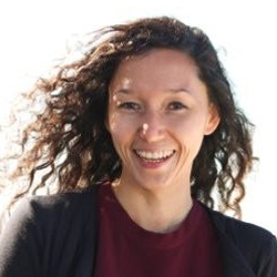 VC Research Fellow  Dr Olga Kokshagina
