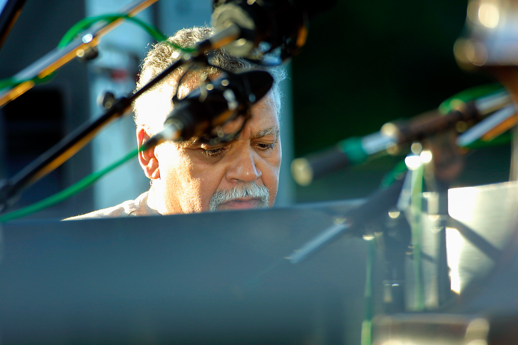 Joe Sample -