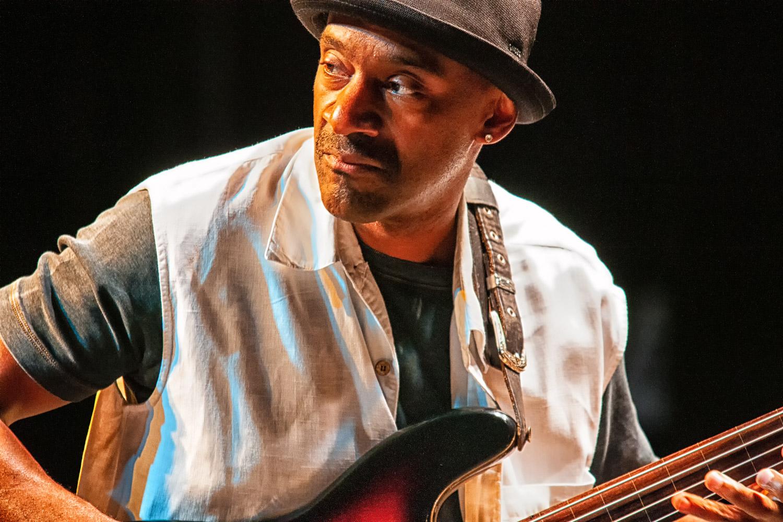 Marcus Miller -