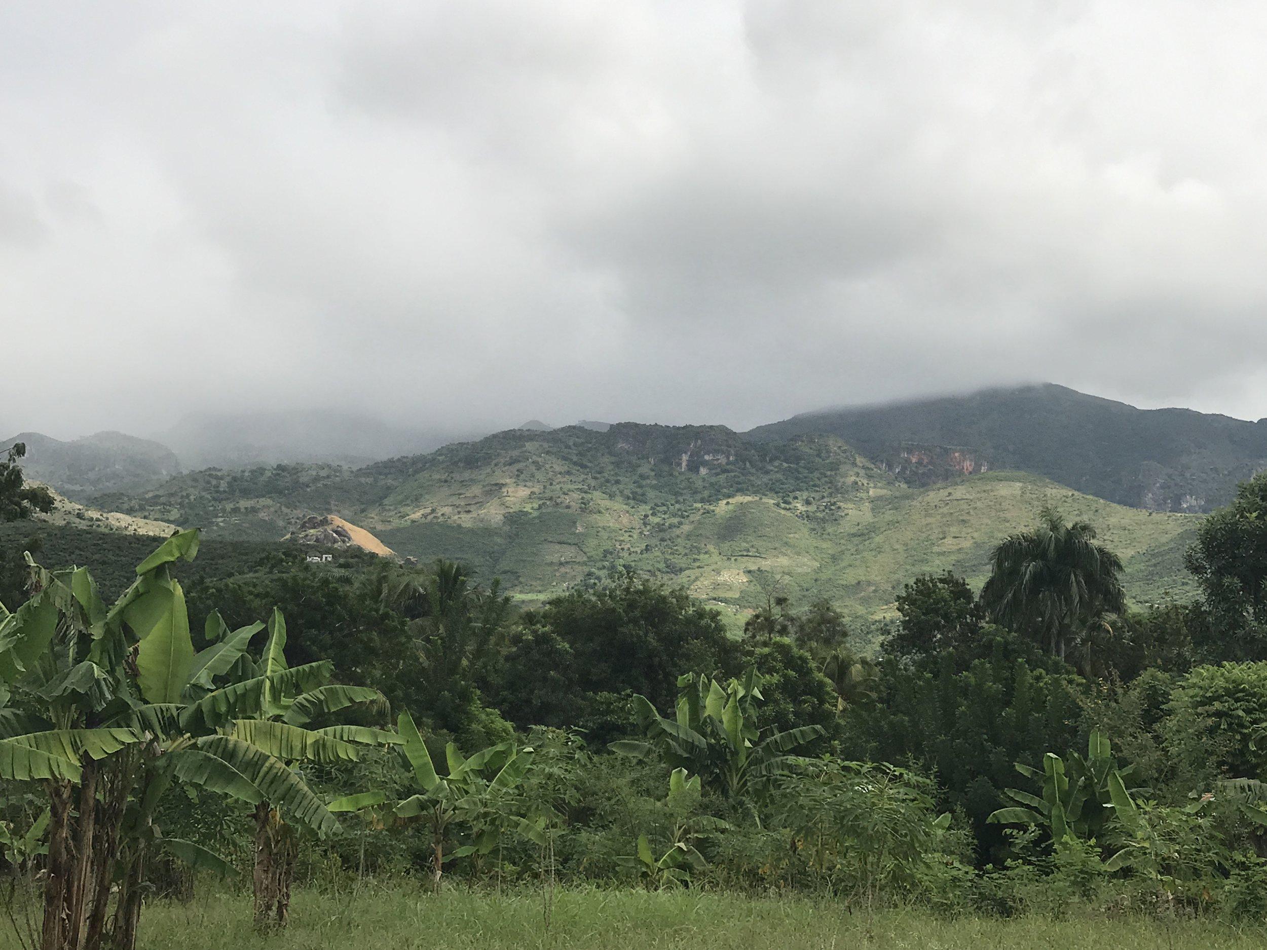 HAITI - Learn about our partnership in Haiti