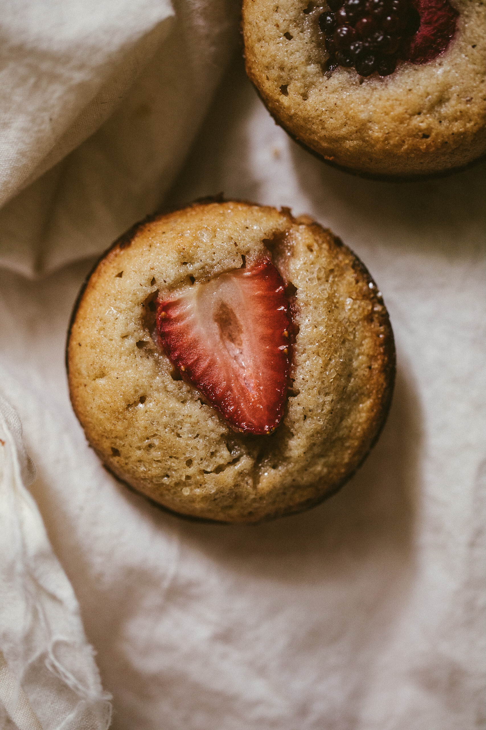 berry financier