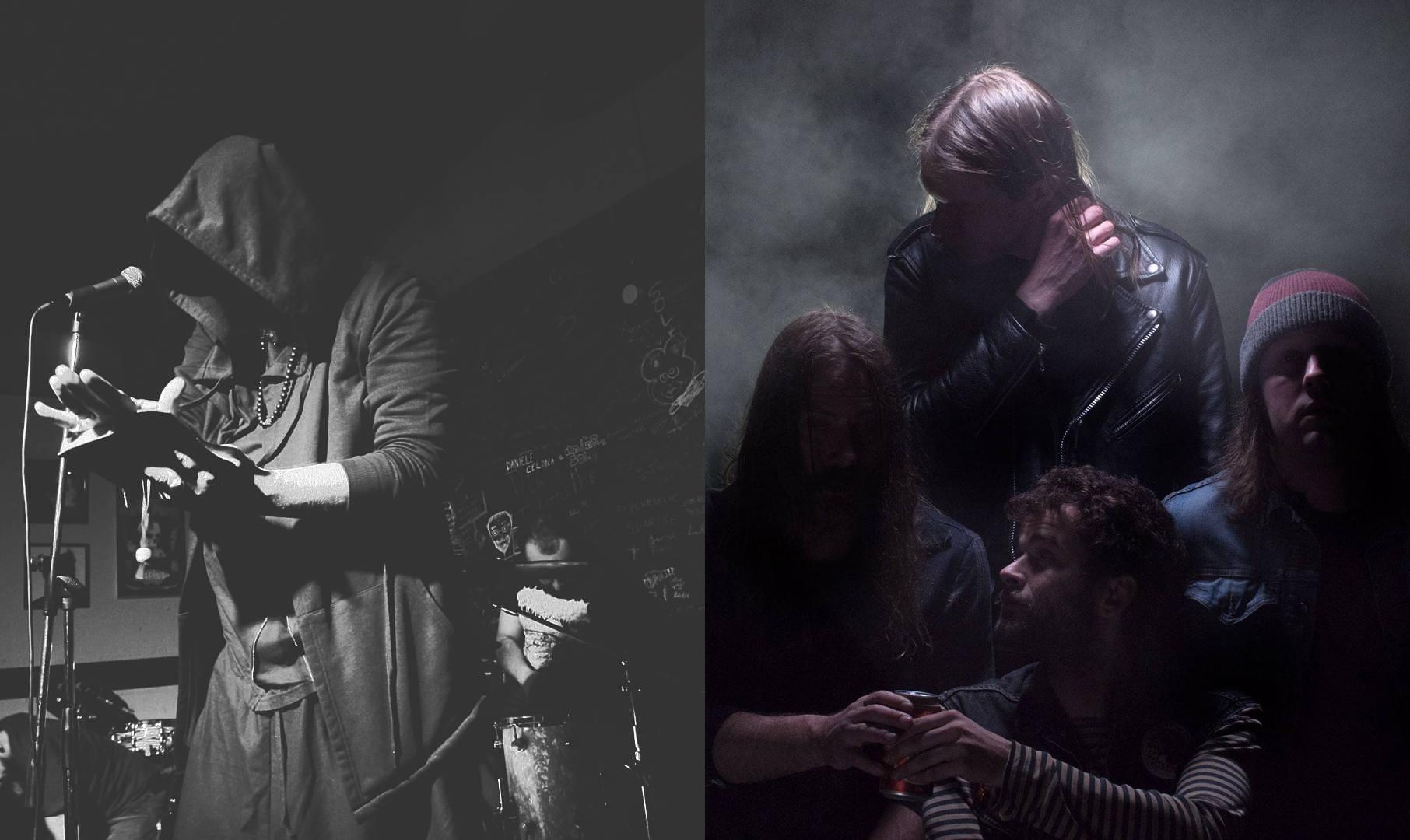 LaColpa + Holy Serpent - ITA // Sludge - Black Metal - NoiseAUS // Heavy Psych Rock7 settembre 2019 - h 22.00