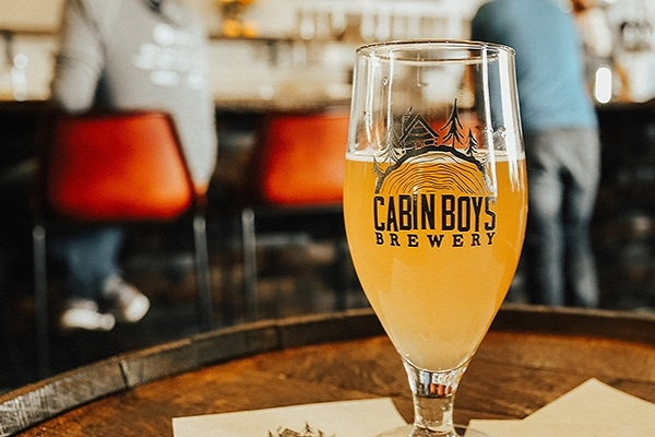 Copy of Cabin Boys Beer Dinner