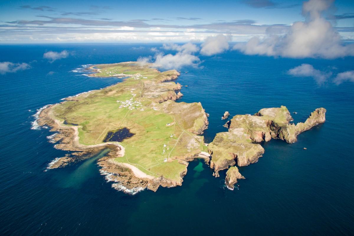 Tory Island -