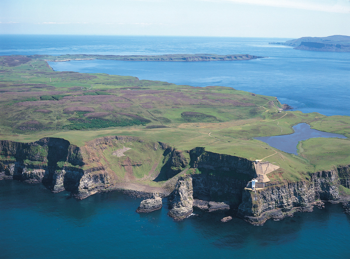 Rathlin Island -