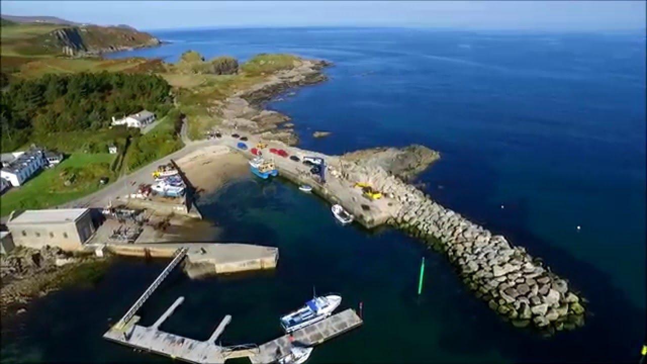 Bunagee Pier -