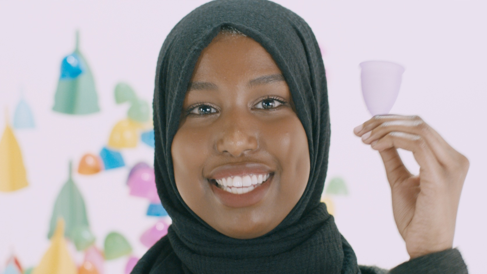 Where do I find one? - Buying a menstrual cup
