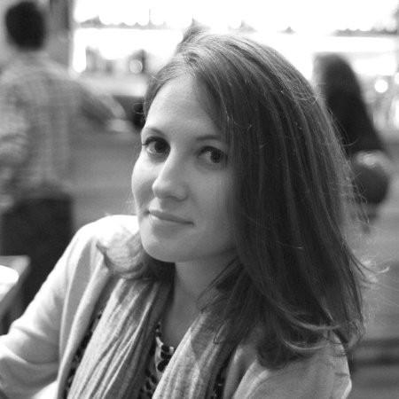 Tania Malréchauffé - Graphic designer