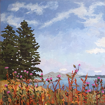Sky, Trees and thistles.jpg