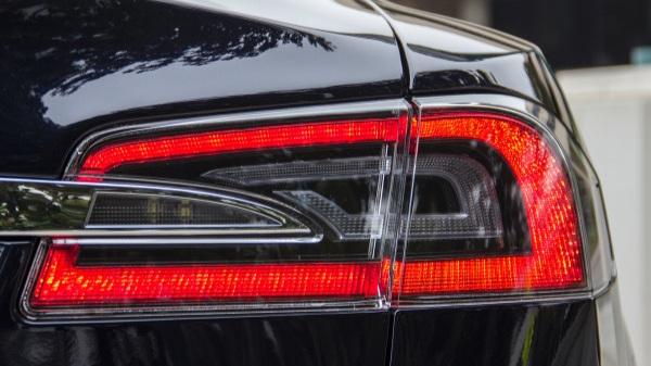 Tesla S - 2018 CUSTOM MODEL S 75D£99,950