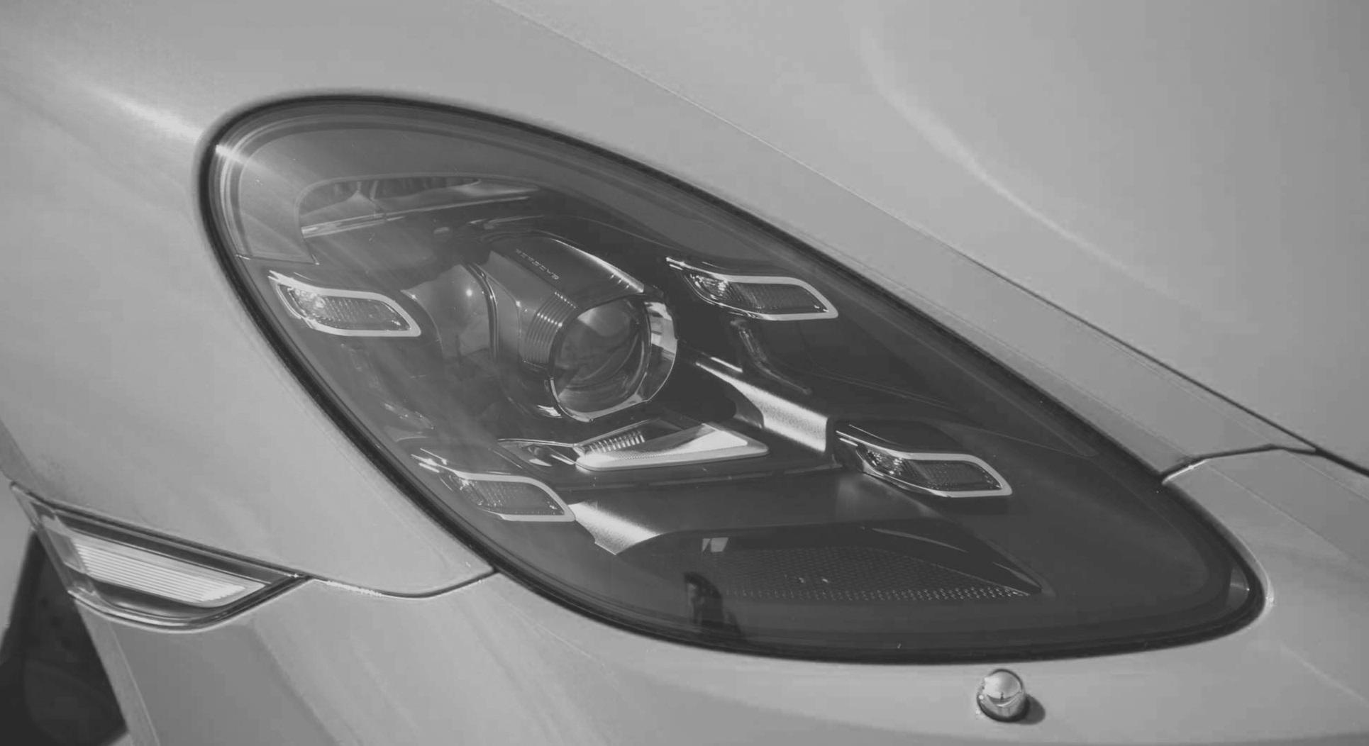Porsche Cayman - 2015 CAYMAN GT4 COUPE£XX, XXX