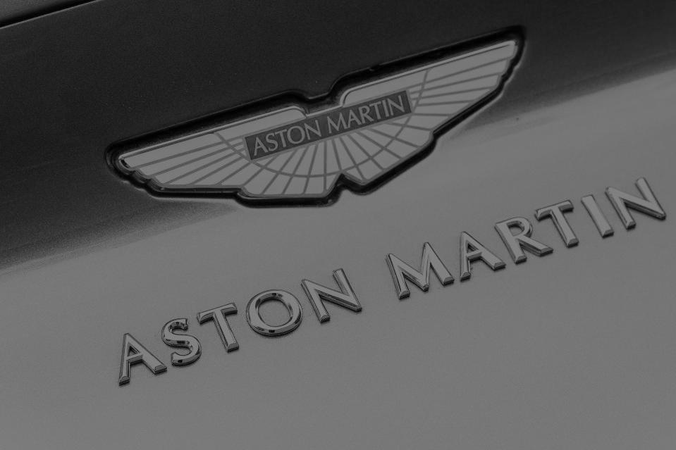 ASTON MARTIN V8 - 2016 VANQUISH CONVERTIBLE£XX,XXX