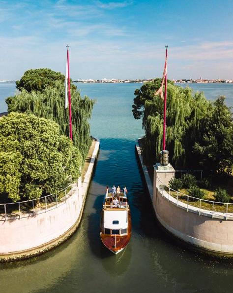 JW Marriott - Venice