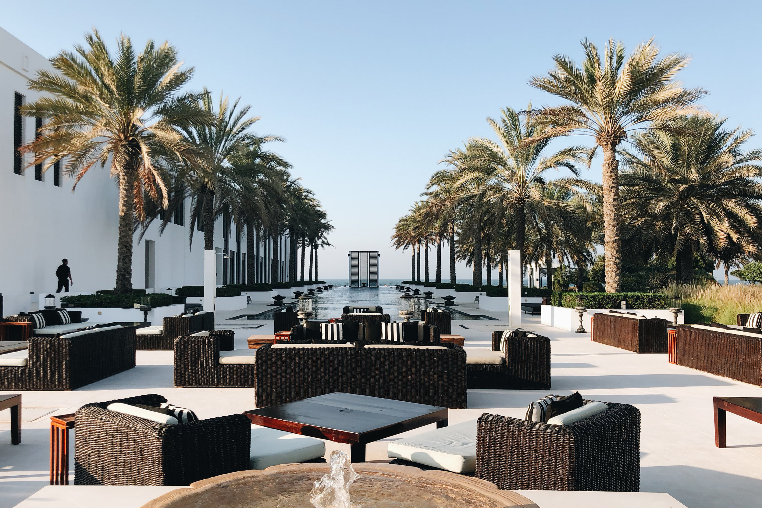 The Chedi - Leading Hotels