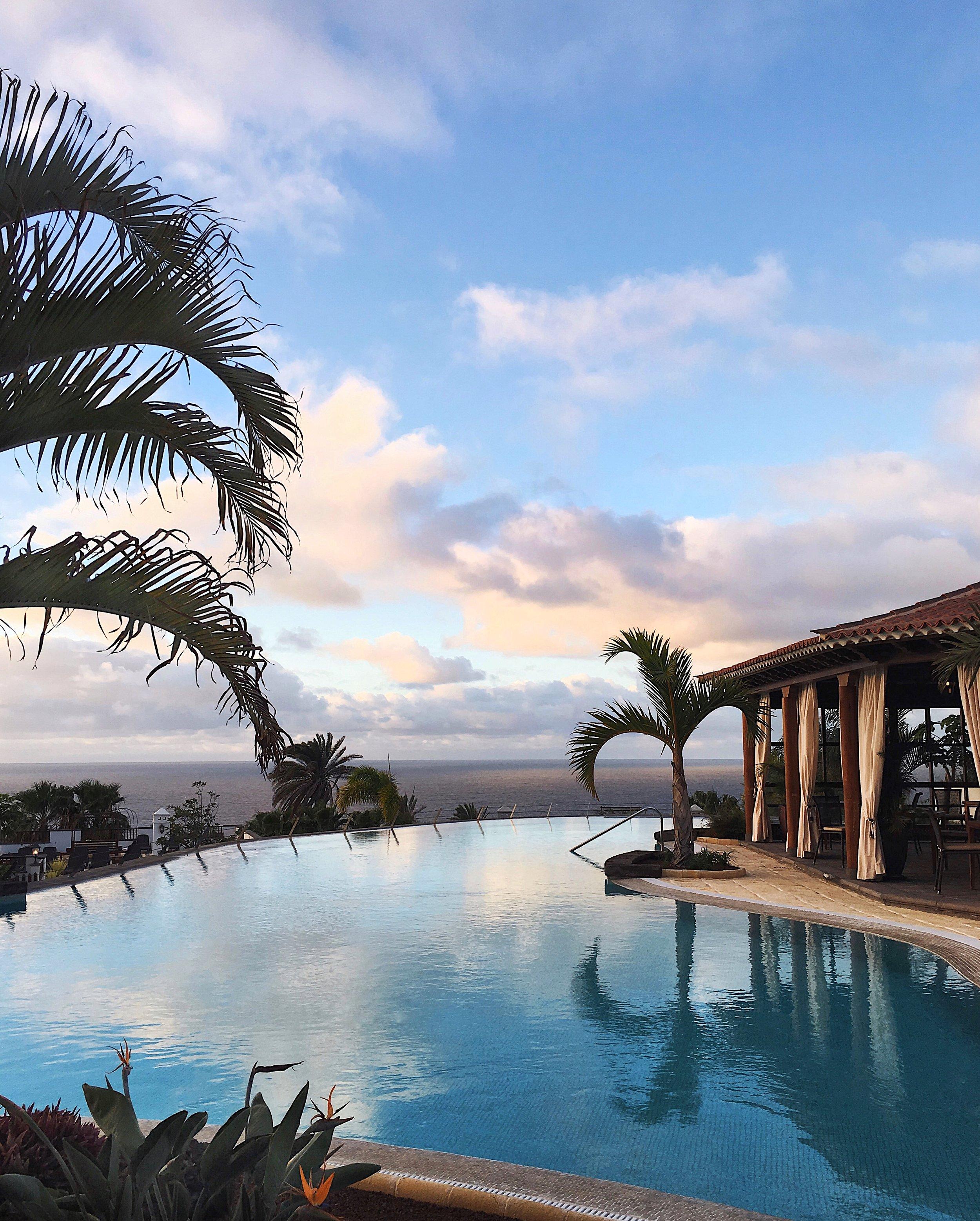 Melia Hotels - Tenerife