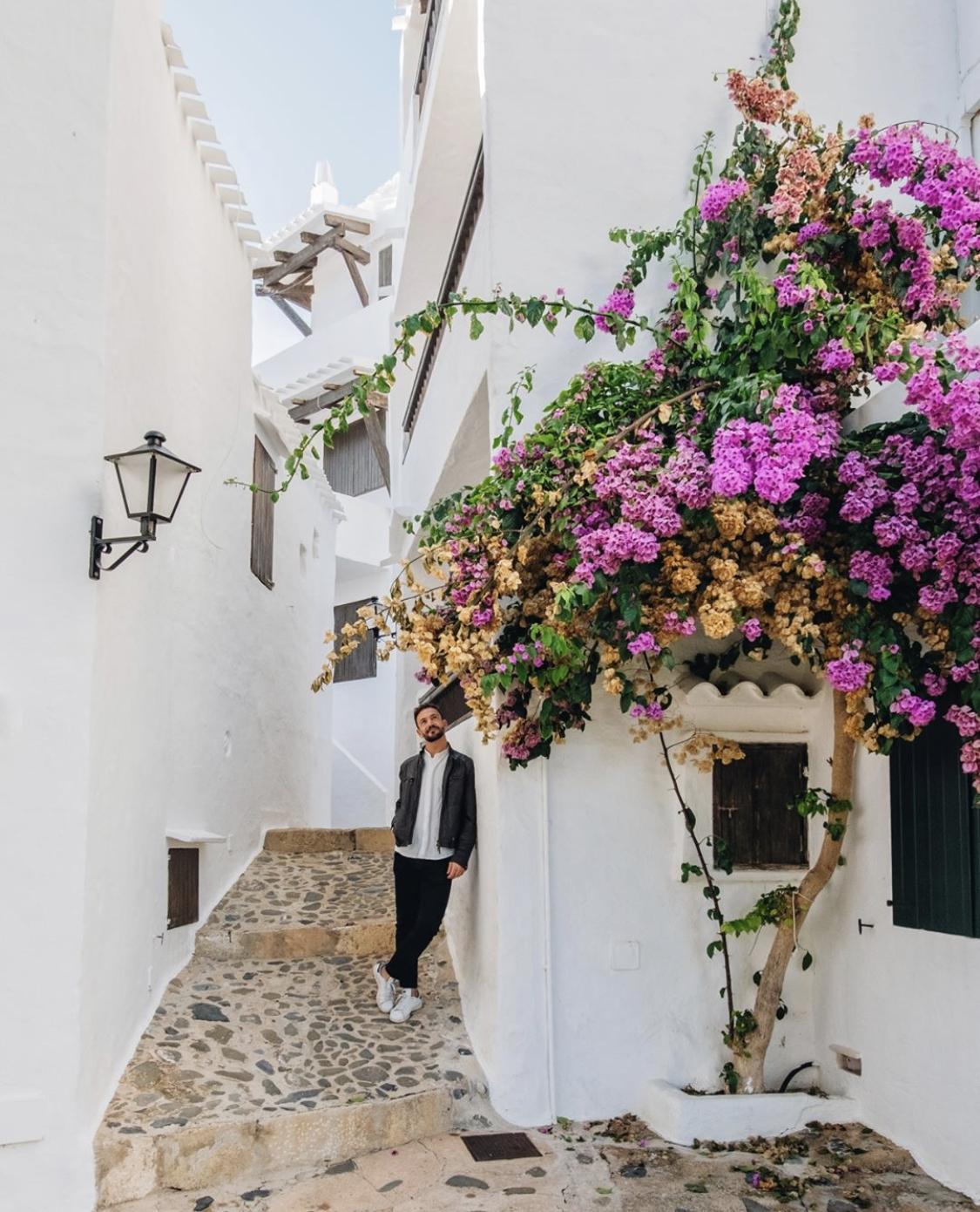 Visit Menorca