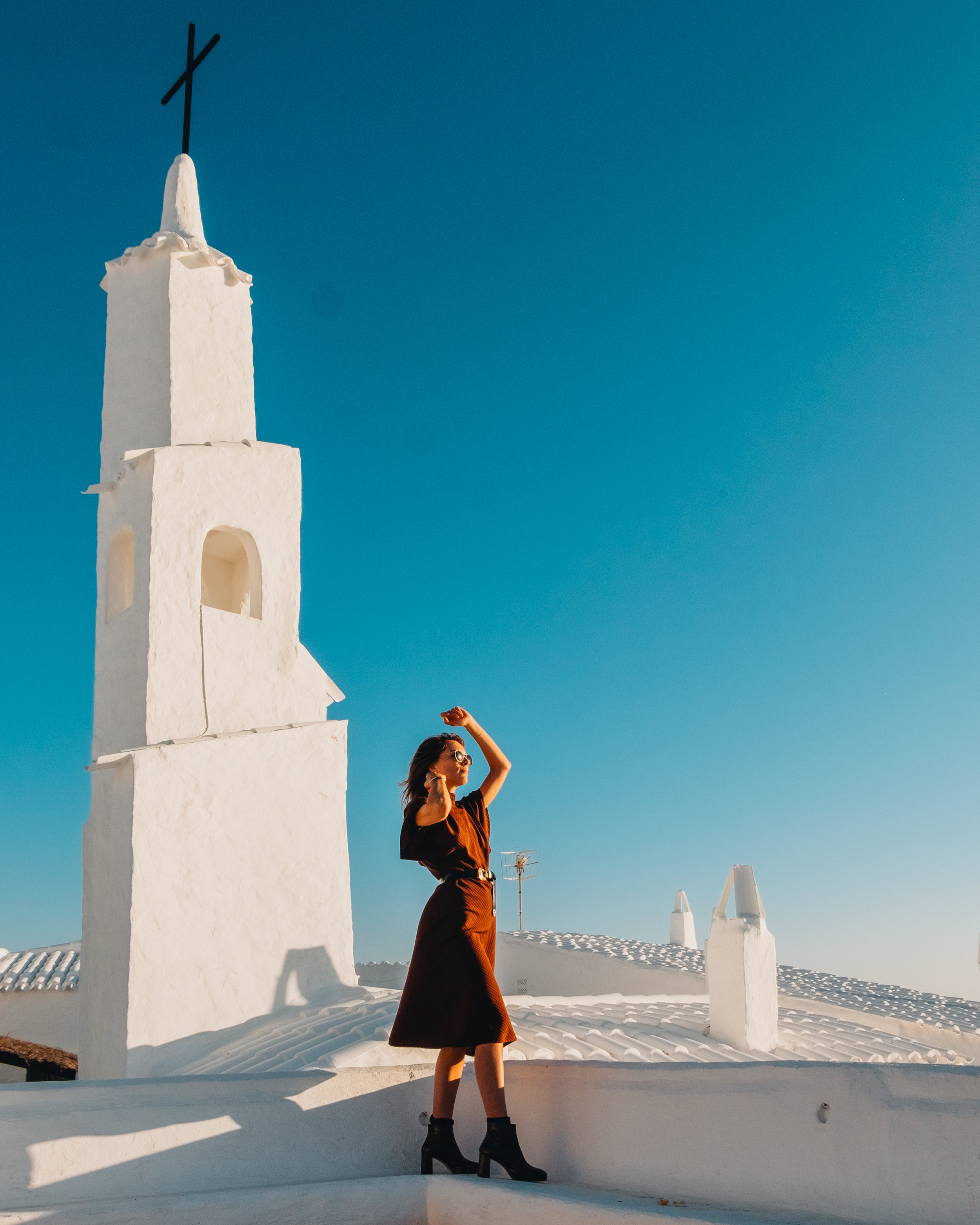 Turismo Menorca
