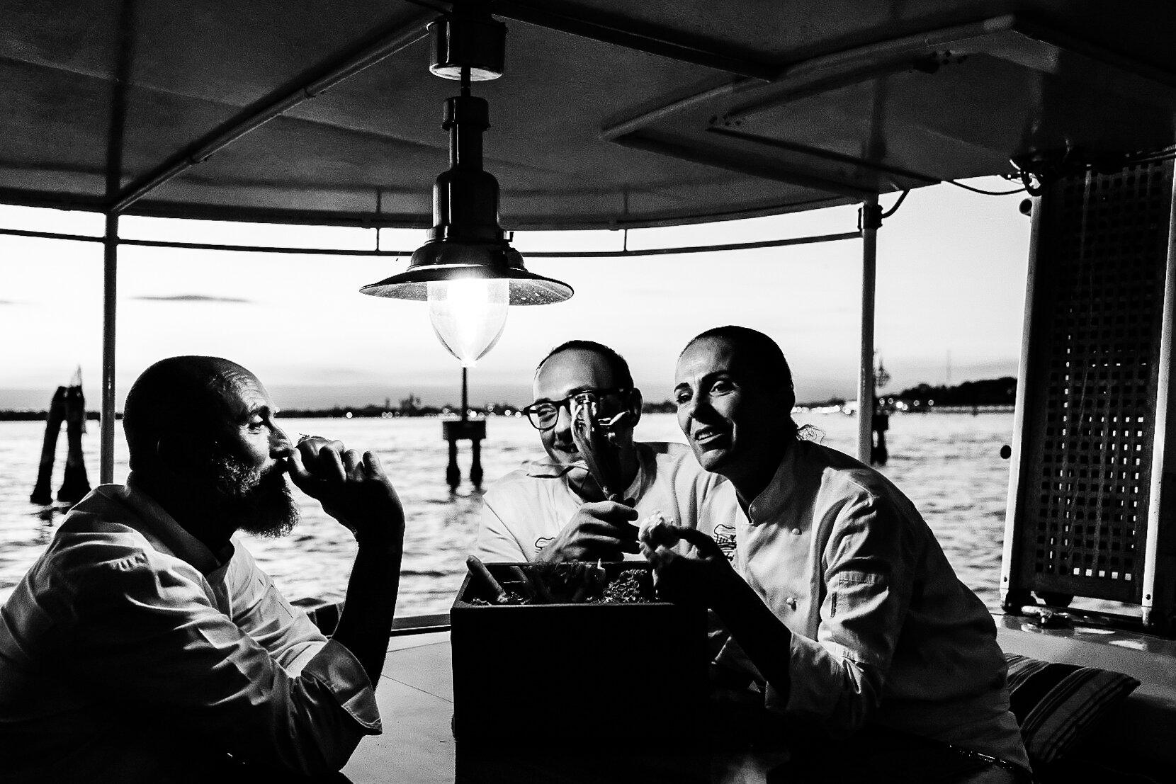 Isola Edipo, Venice Film Festival 2019