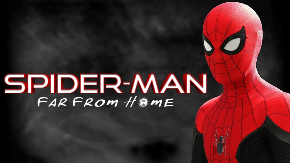 15. Spider-Man: Far From Home